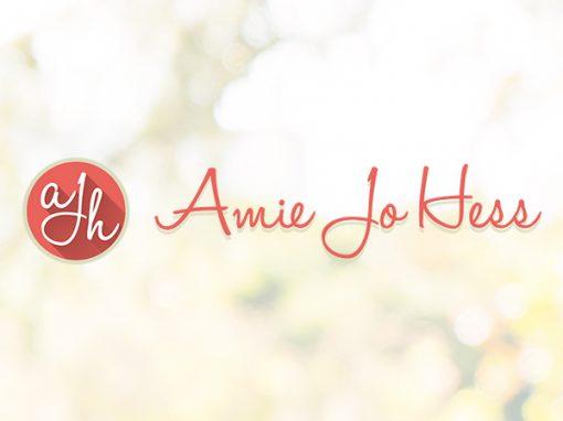 Amie Jo Hess