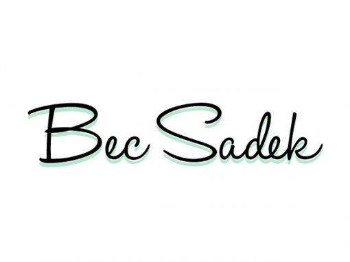 Bec Sadek