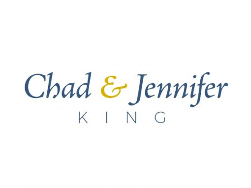 Chad & Jennifer King