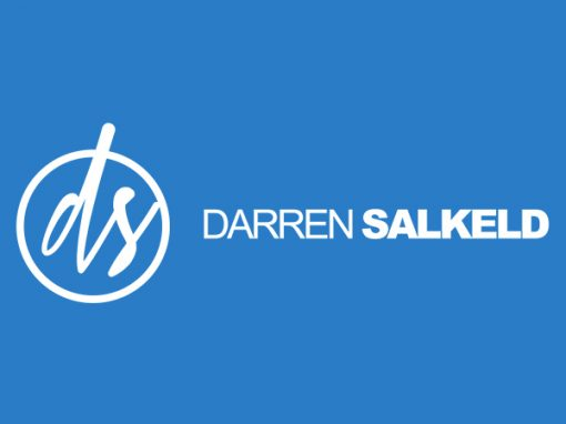 DarrenSalkeld.com