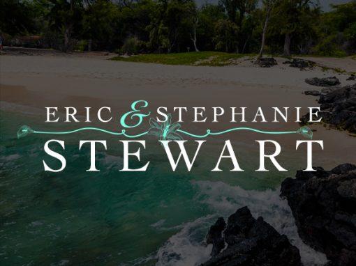 Eric & Stephanie Stewart