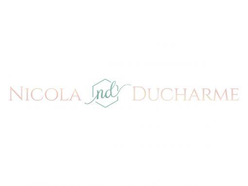 Nicola Ducharme