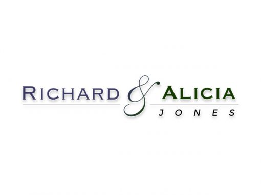 Richard and Alicia Jones