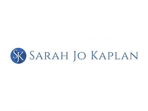 Sarah Jo Kaplan