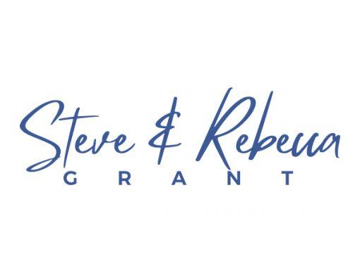 Steve & Rebecca Grant