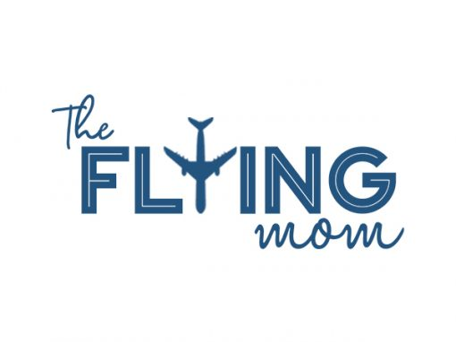 The Flying Mom
